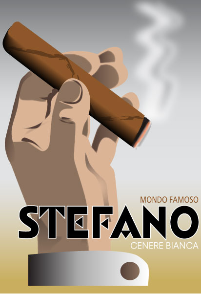 Stefan oh Cigars