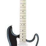 Black Fender